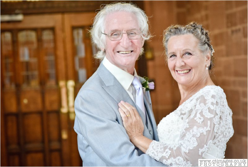 Its Never too Late for Love: Valerie & Maurice