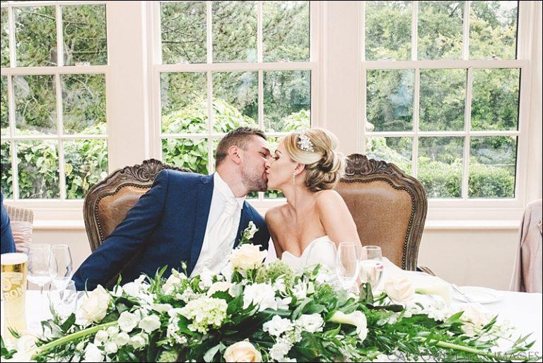 Mitton Hall Wedding 2016