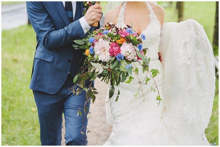Rivington Hall Barn Wedding Photographer Bolton
