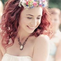 Lancashire Wedding Photography | Bohemian Stone Circle