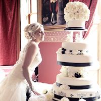 SWEET TOOTH Haigh Hall Wedding Photography | sam+mark