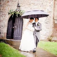 Mitton Hall Wedding | Sophie & Carl