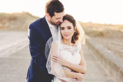 wedding photographer lancashire golden hour