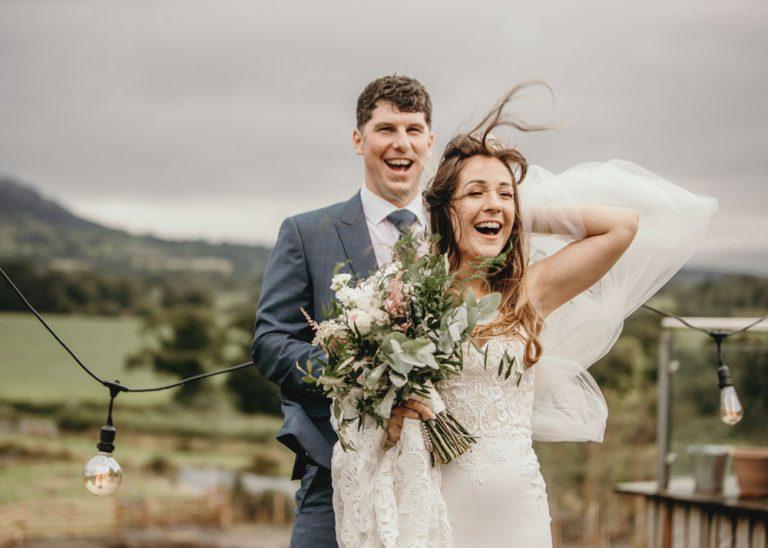 Bashall Barn Wedding | Emma and Ash